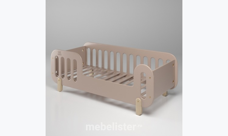 """Детская кроватка """"Baby Chipak - Just 3.0 от Baby Chipak. Детская кровать"""
